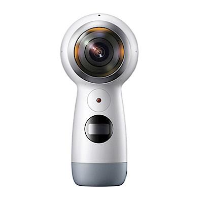 Samsung Gear 360全景相機 64G記憶組 (2017)