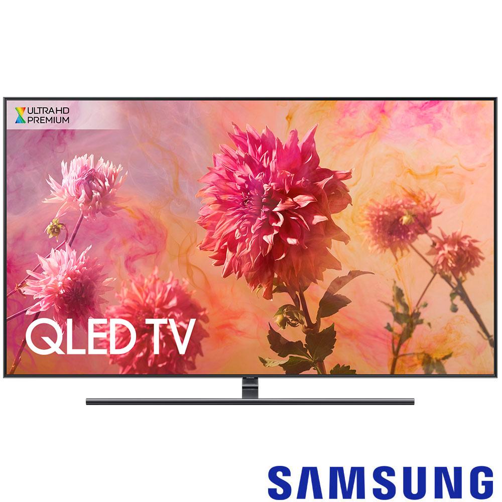 SAMSUNG三星 65吋 4K QLED量子電視 QA65Q9FNAWXZW
