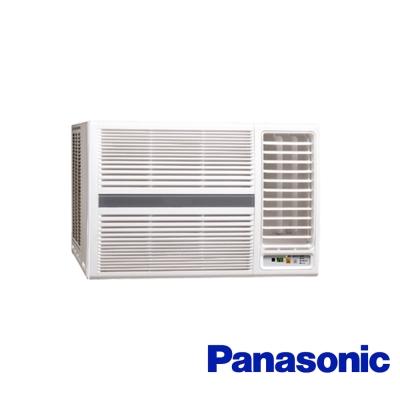 Panasonic國際牌 5-7坪右吹變頻冷暖窗型冷氣CW-N36HA2 @ Y!購物