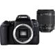 Canon EOS 77D+18-55mm 單鏡組*(平輸中文) product thumbnail 1