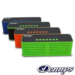 Dennys USB/SD/FM/MP3喇叭(U-5020)