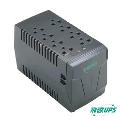 飛碟AVR-熱銷1KVA全電子式穩壓器 (三段)