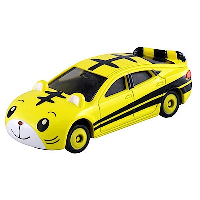 任選DREAM TOMICA 巧虎跑車 TM49911 多美小汽車