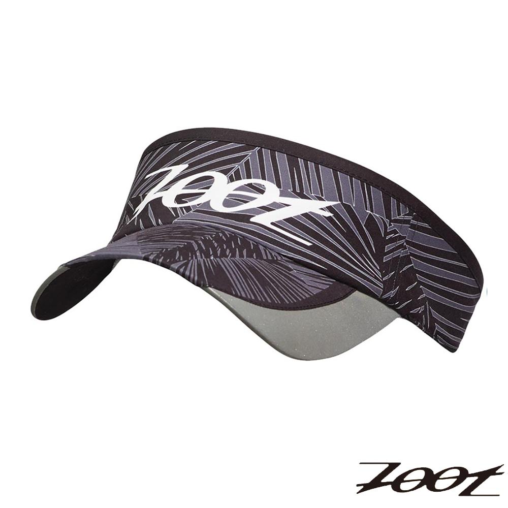 ZOOT 頂級極致型COOLMAX反光型中空帽(雅黑) Z1502006