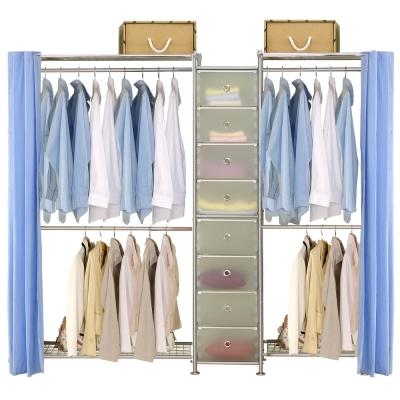 巴塞隆納─W 2 型 60 +D+W 2 型 90 衣櫥置物櫃