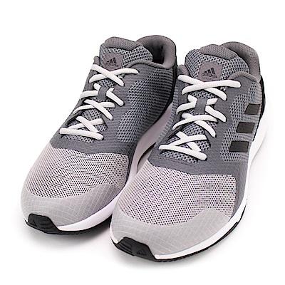ADIDAS-男訓練鞋BY2516-灰黑