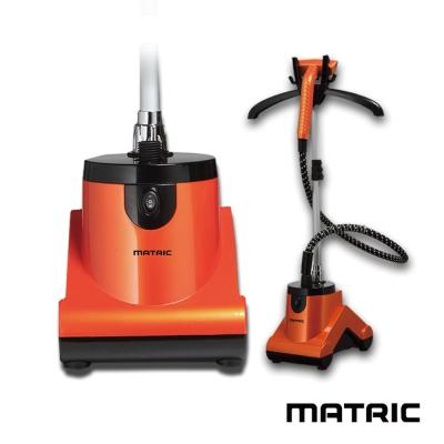 日本松木MATRIC 蒸氣平整熨燙機(附燙衣板) MG-GS1501