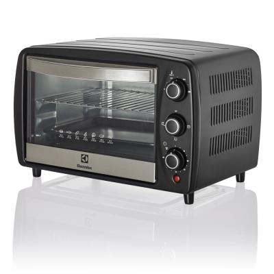 伊萊克斯 專業級15L電烤箱(EOT3805K)