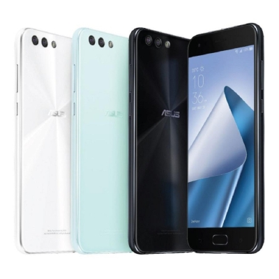 ASUS  ZenFone 4 ZE554KL ASUS ZenFone 4 ZE554KL (4G/64G)
