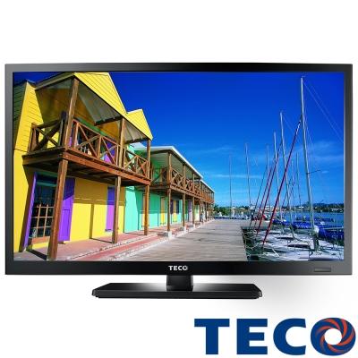 TECO東元-24吋-液晶顯示器-視訊盒-TL24K1TRE