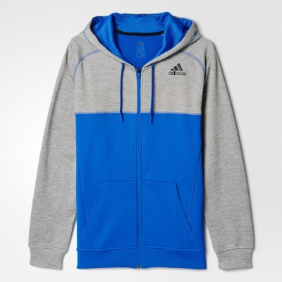 adidas-TEAM-ISSUE-男-連帽外套-AY7468