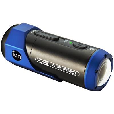 ION AIR PRO PLUS 防水防震高畫質運動型攝錄機