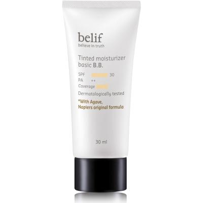 belif 龍舌蘭好氣色防曬BB霜SPF30 PA++ 30ml