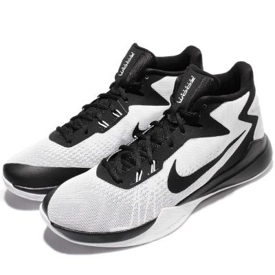 Nike 籃球鞋 Zoom Evidence 運動 男鞋