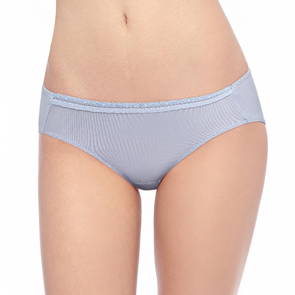 蕾黛絲-動氧Bra-平口內褲 M-EL(氣質灰)