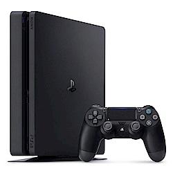 PS4主機 500G極致黑