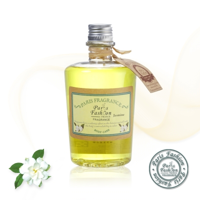 《paris fragrance巴黎香氛》茉莉沐浴膠-250ml