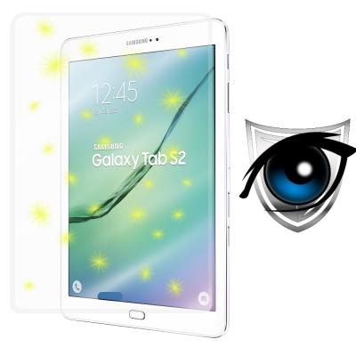 D&A 三星 Galaxy Tab S2 9.7 Wi-Fi版日本原膜9H藍光增豔螢幕貼