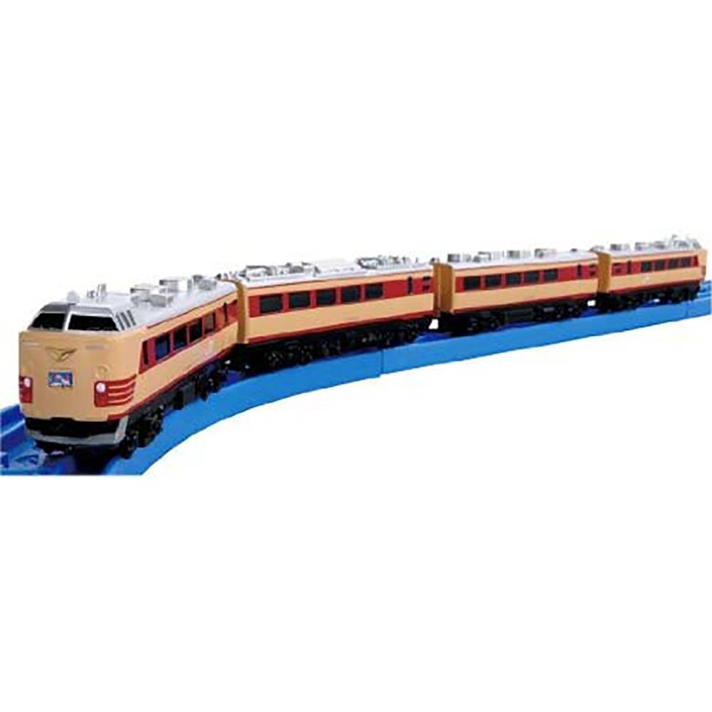 PLARAIL ADVENCE - [AS-05] 485系特急電車