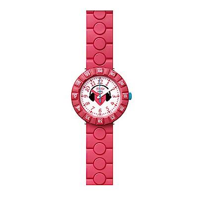FlikFlak 兒童錶 ROCKBEAT 搖滾節奏手錶