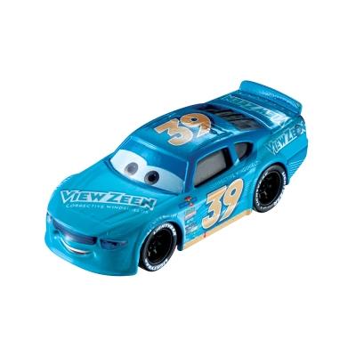 Cars 汽車總動員3-造型小汽車-BUCK BEARINGLY(3Y+)