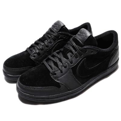 Nike Air Jordan 1代 低筒 男鞋