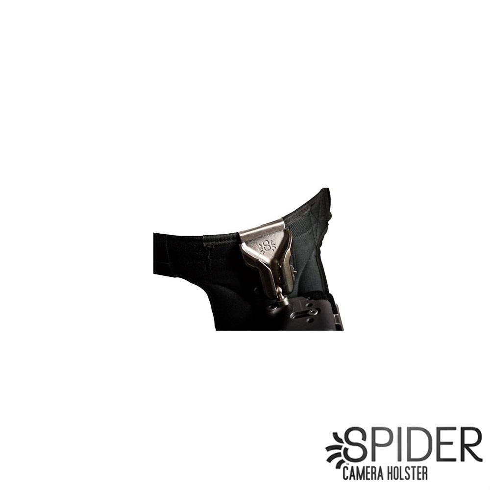 Spider Holster SpiderPro 單機系統套件組合