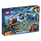 2018 樂高LEGO城市系列 - LT60173 山路追捕