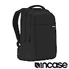 INCASE ICON Backpack 15吋 雙層筆電後背包 (黑)