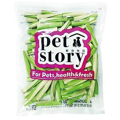 寵物物語-嚼口好味 薄荷潔牙骨630g