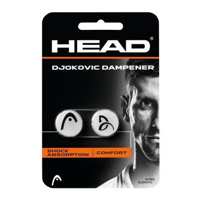 HEAD Djokovic網球拍避震器-2卡