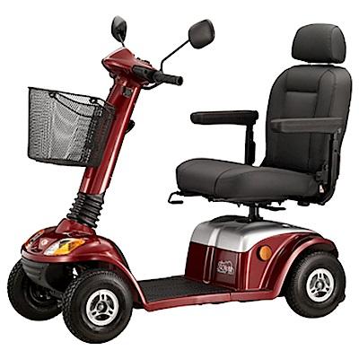 KYMCO光陽 安你騎電動代步車 超值中型 單人座