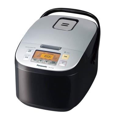 Panasonic 國際牌 10人份鑽石厚黑鍋 SR-ZX185