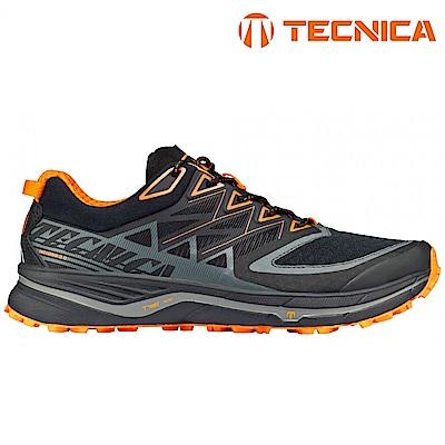 【Tecnica】INFERNO X-LITE 3.0 男登山健行鞋 黑橘