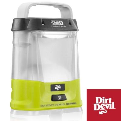DirtDevil ONE+鋰電系列 360度全方位 無線環照式照明燈