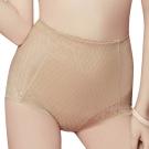 思薇爾 舒曼曲現系列M-XXL超高腰三角修飾褲(親膚色)