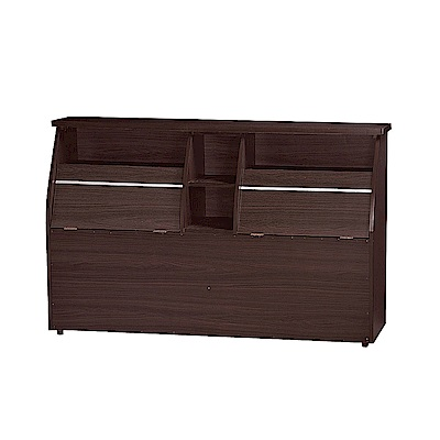 AS-勞瑞6尺床頭箱-185x30x92cm