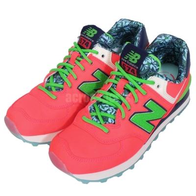 紐巴倫 New Balance 574 路跑 慢跑 女鞋