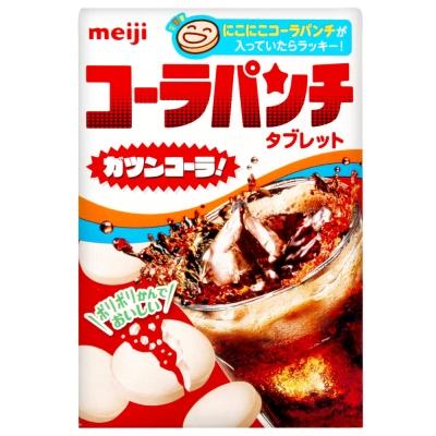 meiji明治 可樂錠糖(27g)