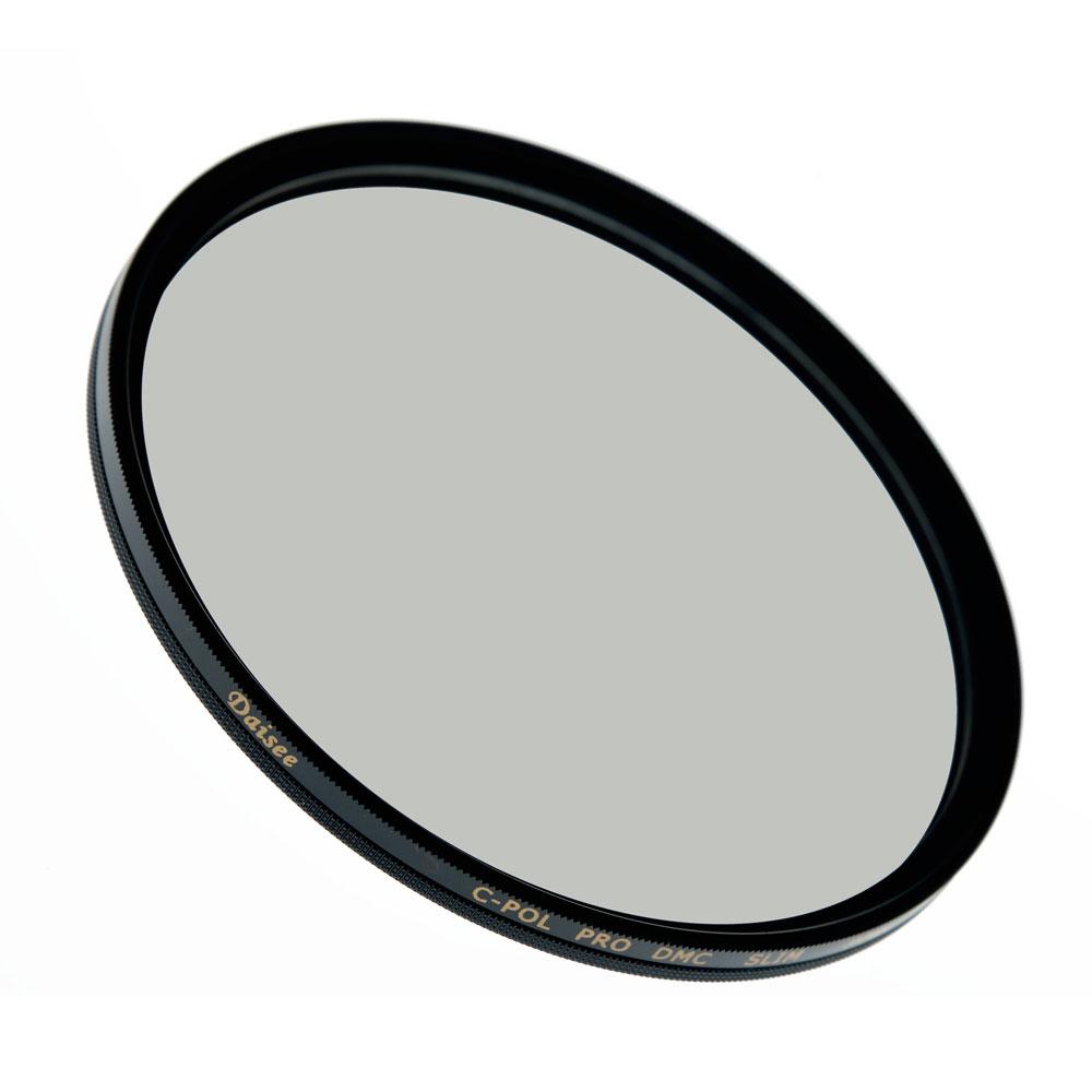 【Daisee】C-POL多層鍍膜環型偏光鏡55mm(公司貨)
