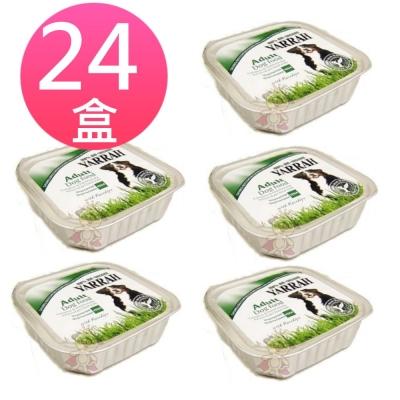 歐瑞YARRAH 有機無榖素食餐盒(含玫瑰果)150g (24入組)
