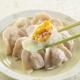 台北士東市場123水餃 玉米豬肉水餃(10顆/盒) product thumbnail 2