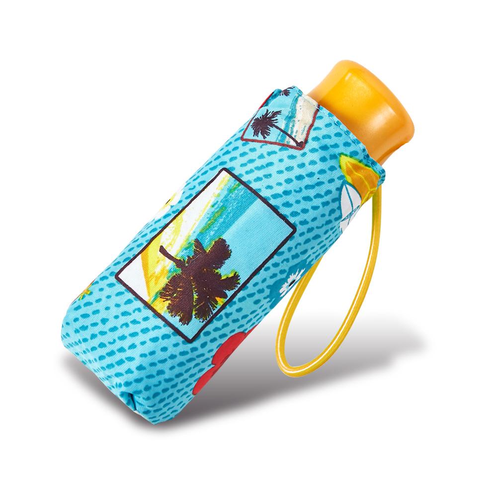 RAINSTORY衝浪世界抗UV迷你口袋傘
