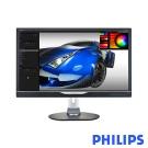 PHILIPS飛利浦 288P6LJEB 28型4K LED寬電腦螢幕