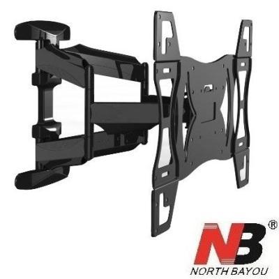 NB 40~55吋 可調角度液晶電視旋臂架(NB757-L400)