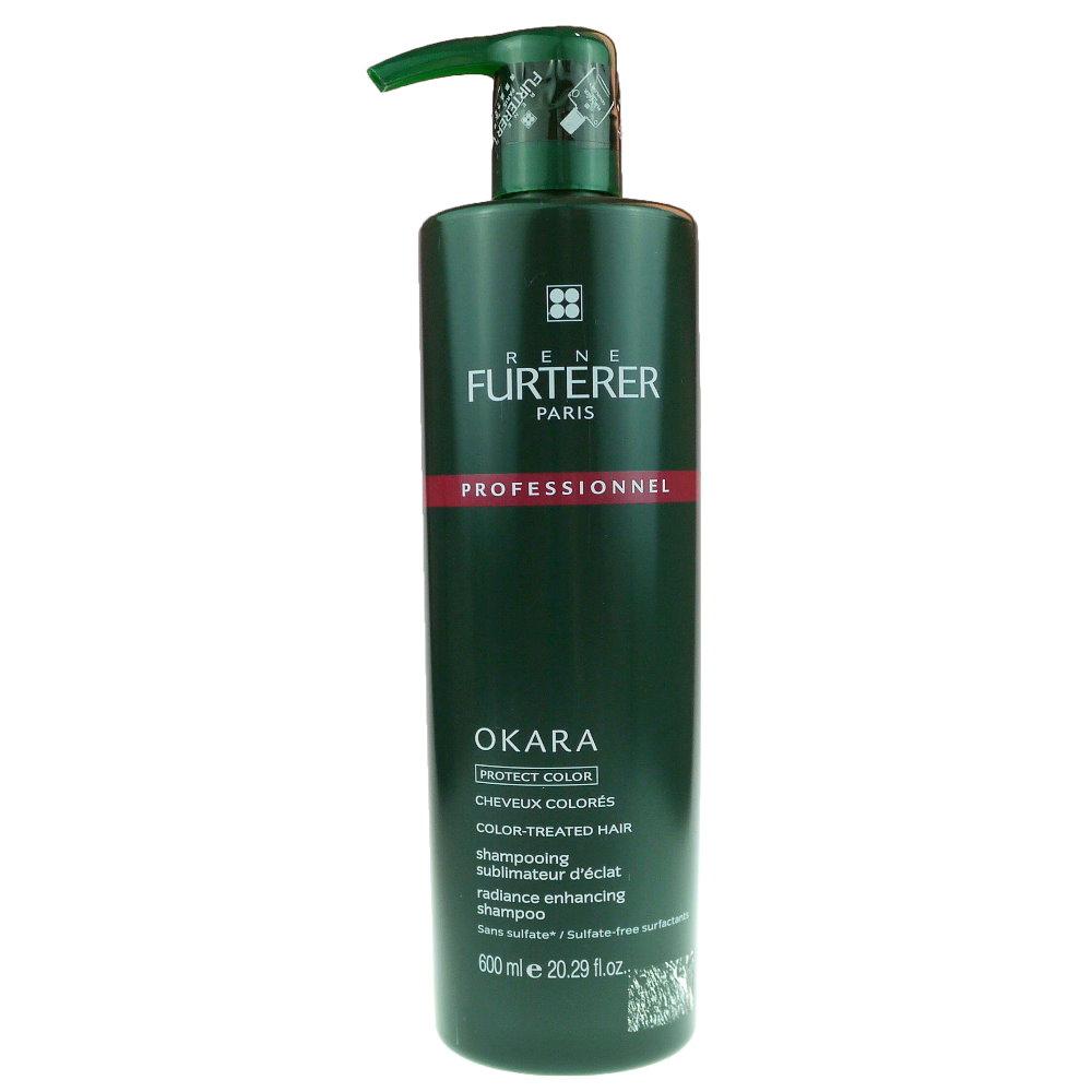 ReneFurterer萊法耶(荷那法蕊) 恆采髮浴600ML(公司貨)