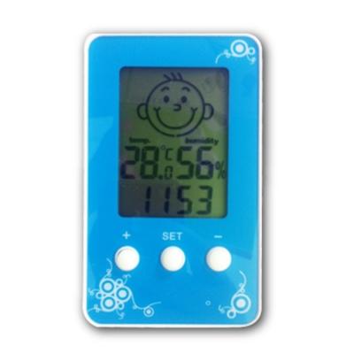 【米里】精緻溫濕度計 AC-726