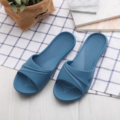 個性家居 風格作自己家居拖鞋 感性藍