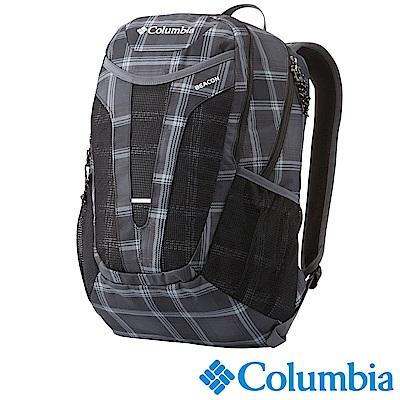 Columbia哥倫比亞  24公升防潑水後背包-深灰 (UUU90720 DY)