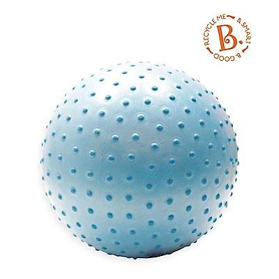 美國 B.Toys 漂浮河豚健力球